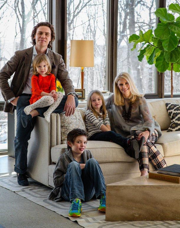 Fielden Family