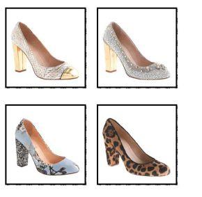 Fashion Files: Crazy for Etta andJaney!
