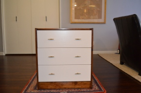 DIY Makeover: Ikea RAST chests