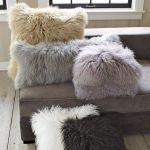 mongolian pillows