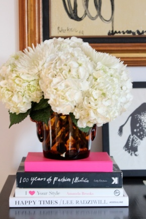 Inspired Spaces: Vignettes