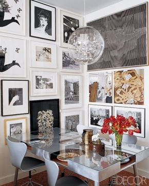 Inspired Spaces: small space, BIGSTYLE