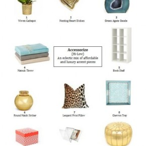Currently Coveting: Decorative Accents