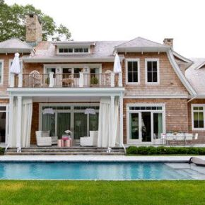 Holiday House Hamptons2013