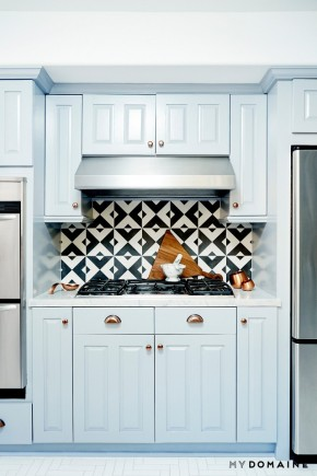 The Art of the Backsplash