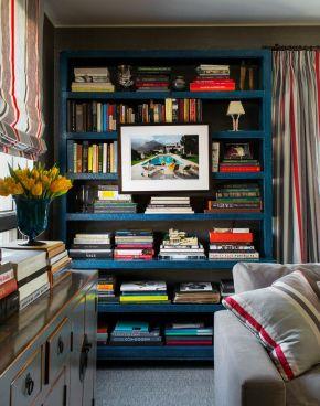 Built-Ins & BookshelfStyling