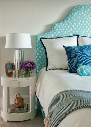 Inspired Spaces: Coastal Living