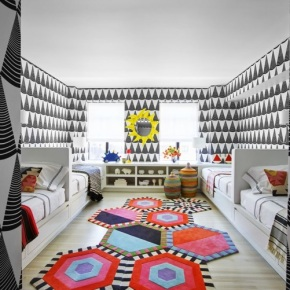 Inspired Spaces: Kids Space